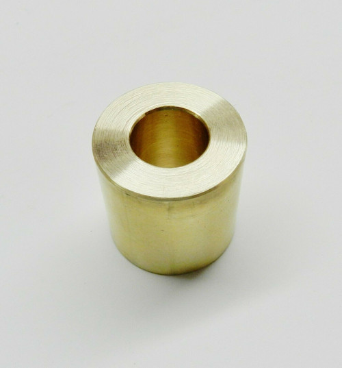 """1"""" Bushing for Expanding Drum Reducing Adapter Convert from 1"""" Arbor to 1/2"""" ID"""