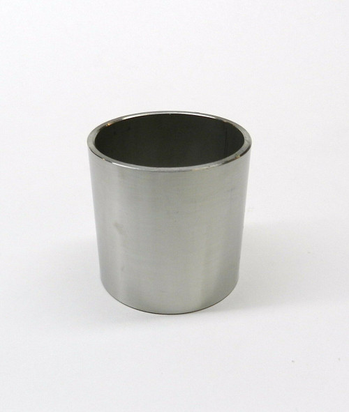 "Casting Flask 3""D x 3""H Centrifugal Casting Ring 3x3 Thick 1/8"" Stainless Steel"
