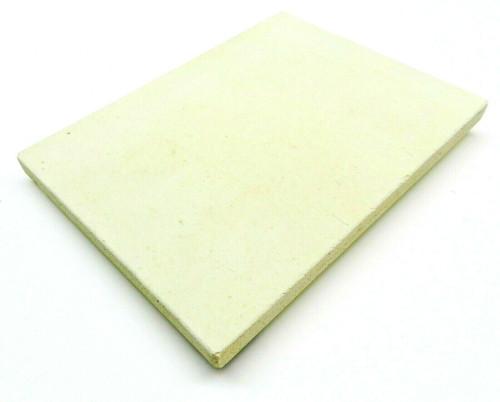 "Soldering Board Jewelry Soldering Block 8"" x 6"" x 1/2"" Ceramic Heat Plate 8x6"