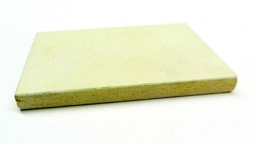 "Soldering Board Jewelry Soldering Block 6"" x 4"" x 1/2"" Ceramic Heat Plate 6x4"
