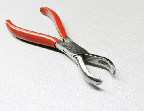 Ring Holding Plier Jewelry Making to Hold Rings Grind Polish Jewelers Hand Tool