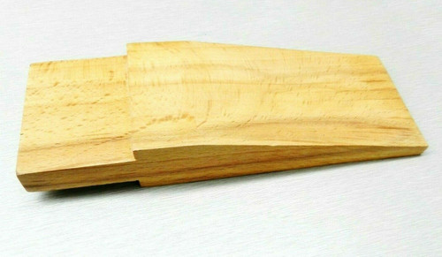 """Bench Pin for Workbench Replacement Part Wooden Bench Pin 7""""L x 2-5/8""""W"""