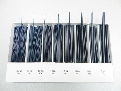 18 Gauge Jewelry Making Waxworking Casting Ferris 3 x 6 Firm Green Flexible Wax Sheets