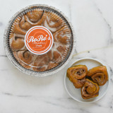 PREORDER:  RoRo's Pumpkin Cinn-A-Rolls, 2 Pans  - Shipping 9/20!