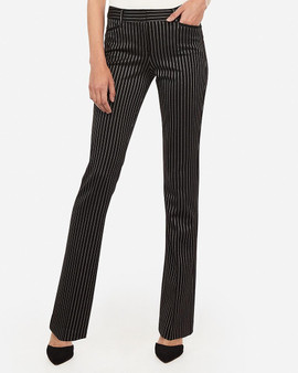 Fitted through the hip and thigh, the Columnist delivers a long, lean silhouette for a perfect fit.