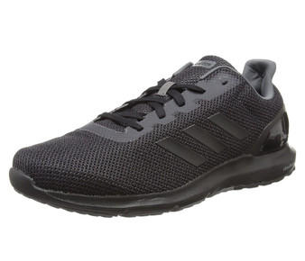 Your go-to pair for long city runs, these shoes have a knit upper that provides a supportive fit with no pressure points.