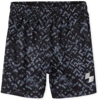 Boy's Mix and Match Performance Basketball Shorts - ( Sz 5/6)