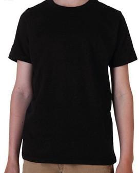 Boys' Short Sleeve T-Shirt (Sz 12 /14)