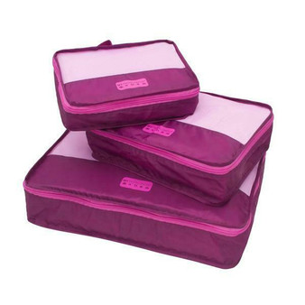 Packing Pods  Travel Organizers - 3 piece Set