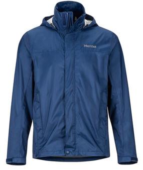Marmot Men's Precip Lightweight Waterproof Rain Jacket (Sz Lg)