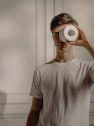 The Odd Evolution of Toilets and Toilet Paper Will Shock You