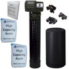 2 cubic Foot (64k) On Demand Whole Home Water Softener with High Capacity Resin