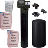 Iron Pro 2 cubic Foot (64k) On Demand Whole Home Water Softener with Fine Mesh Resin
