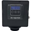 Air Injection Silver 10 Fleck 5000SXT Iron and Hydrogen Sulfide System