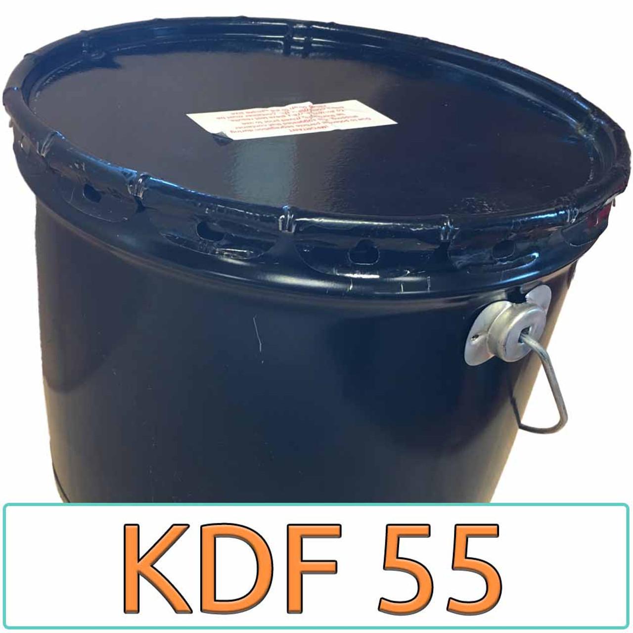 Iron /& Hydrogen Sulfide Lead Nickel Removal 1 Lb Mercury KDF 85 Filter Media