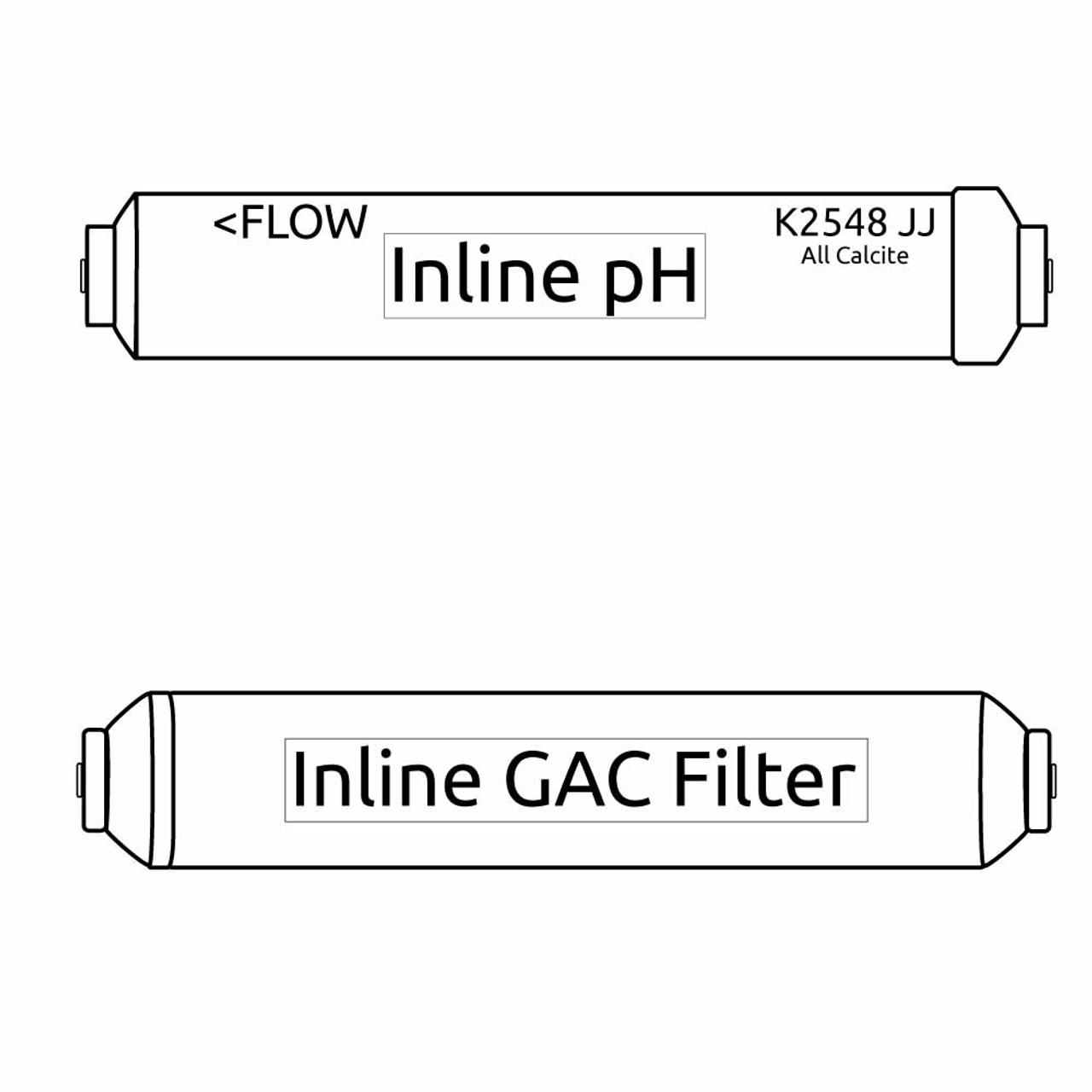 White Direct Interchange Millennium-Filters MW-51-230-70C 51-230-70C Headline Pneumatic Compressed Air Filter Element
