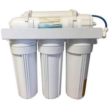 5-stage Zoi Alpha Pure Reverse Osmosis System