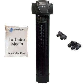 Digital Turbidex 10 Sediment Filter Fleck 5600SXT