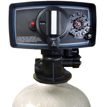 Mechanical pH 10 System Fleck 5600