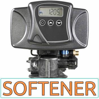 Fleck 5600SXT Digital Metered Softener Control Head