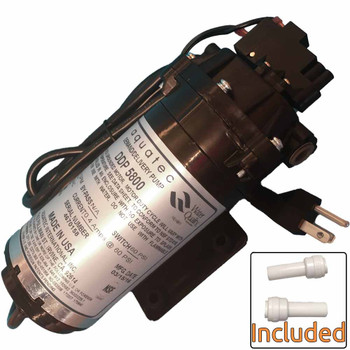 Delivery Pump Aquatec DDP 5800 (5851-7E12-J574)