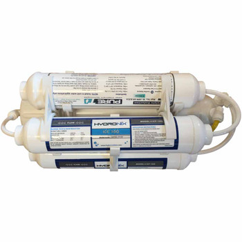 Mikro Alpha 4-Stage Portable Reverse Osmosis System with 75 GPD Membrane