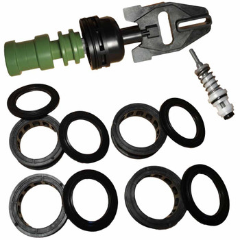 Rebuild Kit for Fleck 7000 Softener Valve