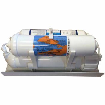 Mikro Delta 4-Stage Portable RO System PLUS DI with 75 GPD Membrane (Former Psi system)
