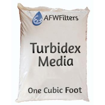 Turbidex Sediment and Turbidity Media - 1.0 cu ft
