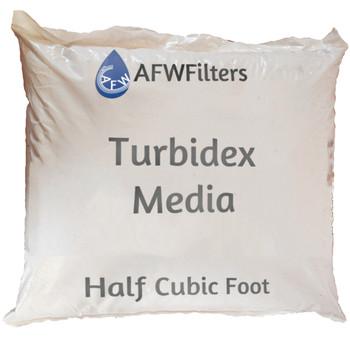 0.5 cu ft Catalytic Carbon Media