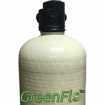 GreenFlo Carbon 15 Upflow System