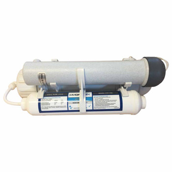Mikro Gamma 3 Stage Portable RO UV Sterilization System with 75 GPD Membrane