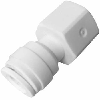 Faucet Quick Connect Coupler - 1/4-inch Quick Connect