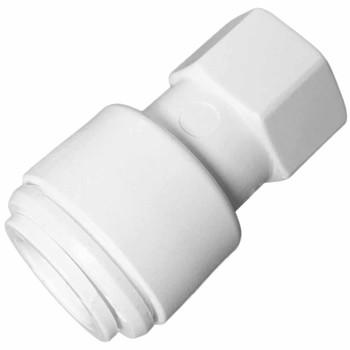 Faucet Quick Connect Coupler - 3/8-inch Quick Connect