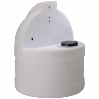 Stenner 15 Gallon Solution & Chemical Tank - STS15