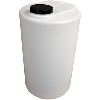 Polyethylene 15 Gallon Chemical & Solution Tank