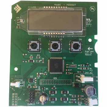 Circuit Board Fleck 7000SXT & SE Valve (Part 61696)