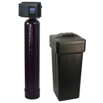 32k Water Softener with Fleck 2510SXT