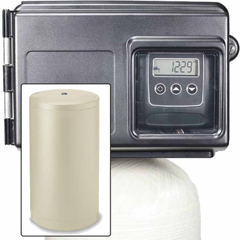 96k Water Softener with Fleck 2510SXT