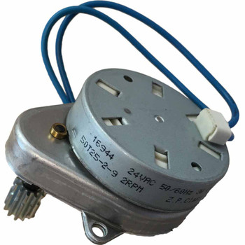 Drive Motor for Fleck 5600SXT & SE, 6600, and 6700 Valves (Part 16944)