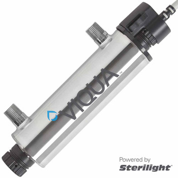 Viqua Sterilight 0.7-1 GPM UV VT1