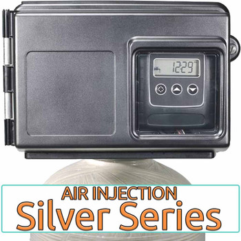 Air Injection Silver 10 System with Fleck AIS10-25SXT