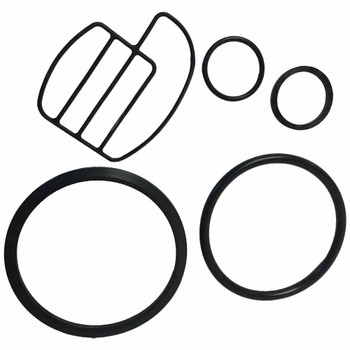 Leak Repair Kit for Fleck 2510 and 2510SXT Control Valves