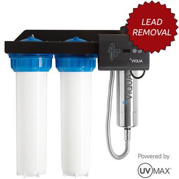 Trojan UVMax IHS22-D4 UV Sterilizer PLUS Lead Removal - 8.5-10.5 GPM