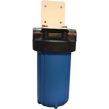 10-inch Single Canister Big Blue AdEdge Bayoxide® E33 Arsenic Filter