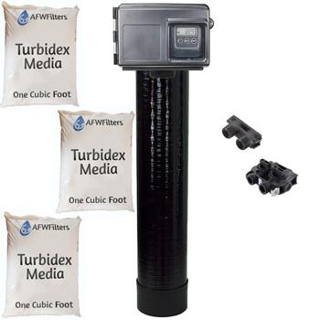 Digital Turbidex 30 Sediment Filter Fleck 2510SXT