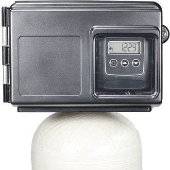 Digital pH 15 System Fleck 2510SXT