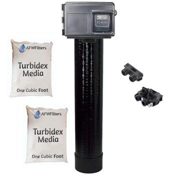 Digital Turbidex 20 Sediment Filter Fleck 2510