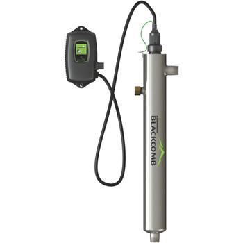Luminor Blackcomb 4.4-11 GPM UV Sterilizer LB5-061