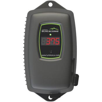 Luminor Blackcomb 4.4-11 GPM Basic UV Sterilizer LB4-061